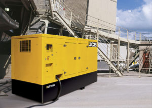 Аренда дизельного генератора в строительстве