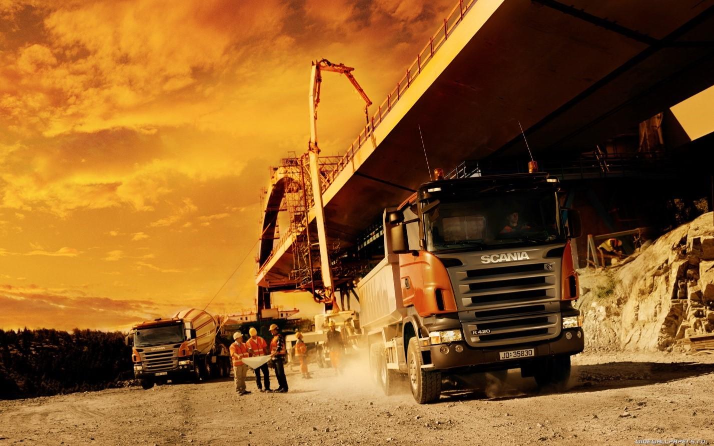 Аренда грузовика, основные функции грузовиков