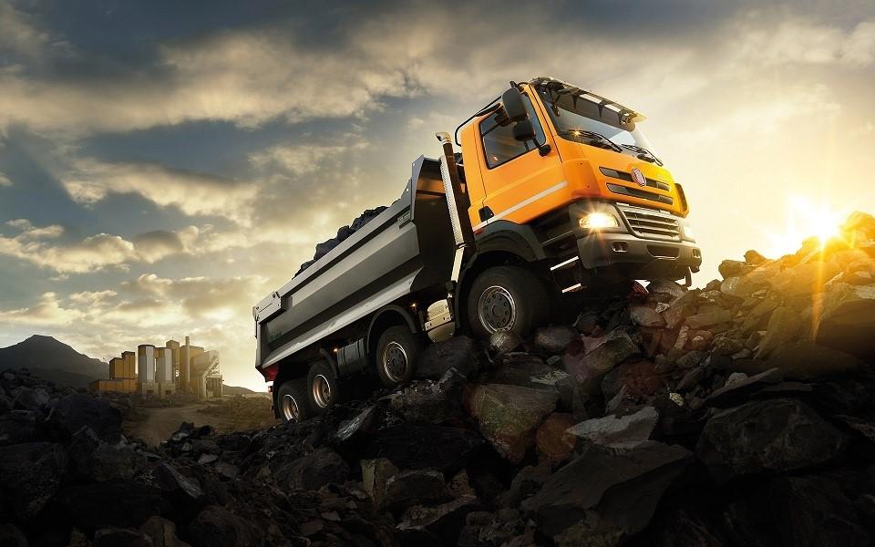 Аренда грузовиков в Воронеже