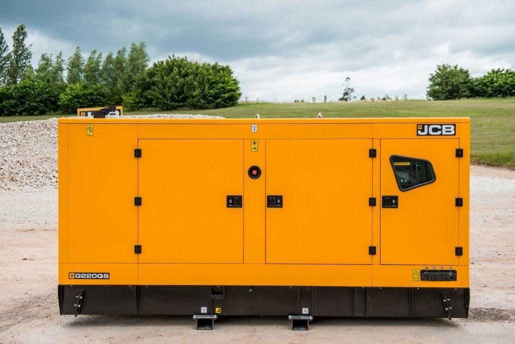 Аренда дизельного генератора, преимущества