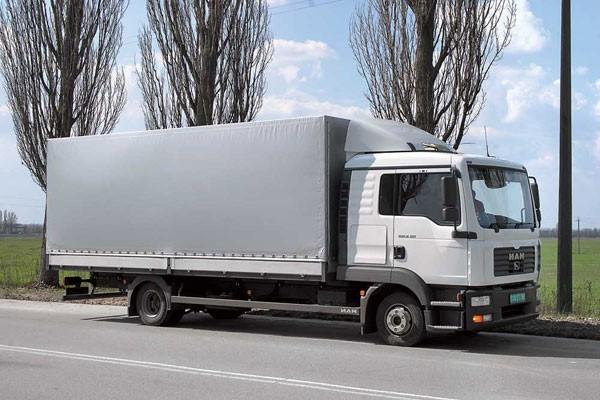 Аренда грузовика 5 тонн с водителем
